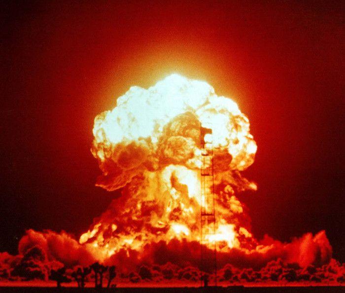 Corea del Norte confirma el lanzamiento de su primera Bomba H