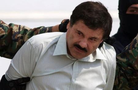 México captura al Chapo Guzmán. Otra vez.