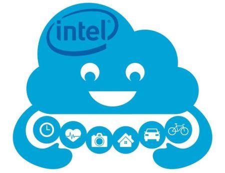 Intel se lanza al Internet de las cosas.