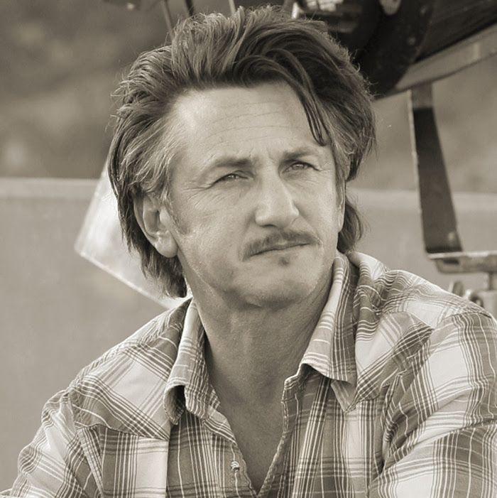2016-01-11 México llama a declarar a Sean Penn