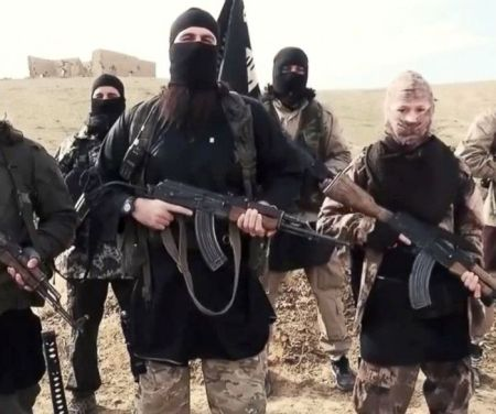 Manual para terroristas para no parecer terroristas