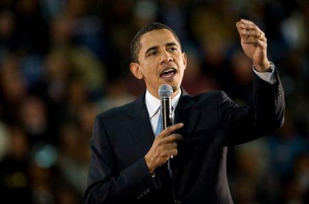Tim Cook le pide a Obama privacidad en Internet