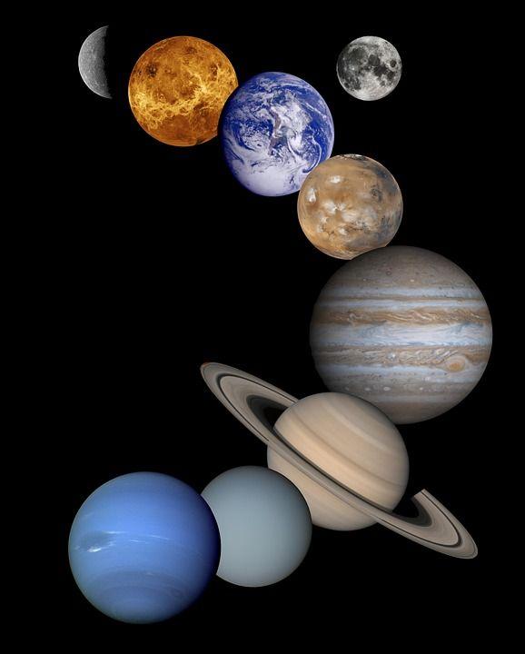 Pruebas indican la existencia de un noveno planeta en el Sistema Solar