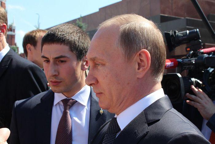 2016-01-22 Putin probable responsable del asesinato de Alexander Litvinenko