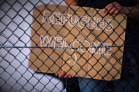 Suecia deportará a más de 60.000 refugiados en vuelos chárter