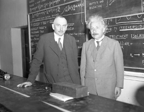 """Confirmado: las ondas gravitacionales existen y podemos """"observarlas"""""""
