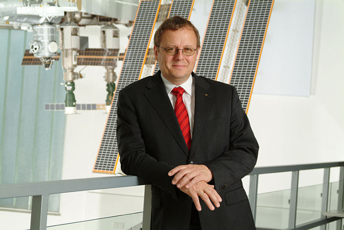 La ESA construirá una base permanente en la Luna
