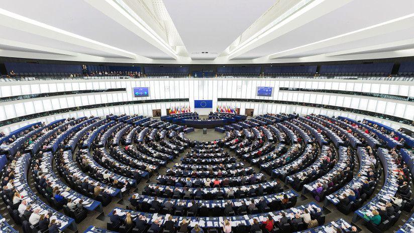 La UE enviará a los inmigrantes ilegales a Turquía