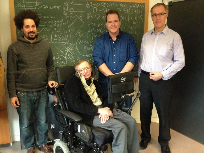 Stephen Hawking y la Royal Society se posicionan en contra del Brexit