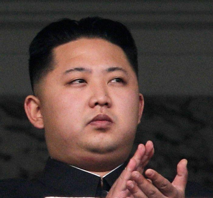 2016-03-15 Kim Jong-un ordena probar cabezas nucleares en misiles de largo alcance