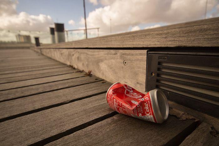 Impuesto a refrescos azucarados para reducir la obesidad en Reino Unido