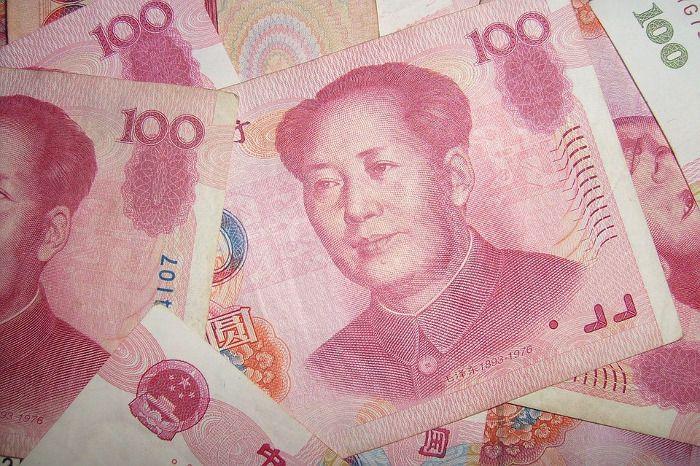 Las empresas chinas baten récords en compras en el extranjero