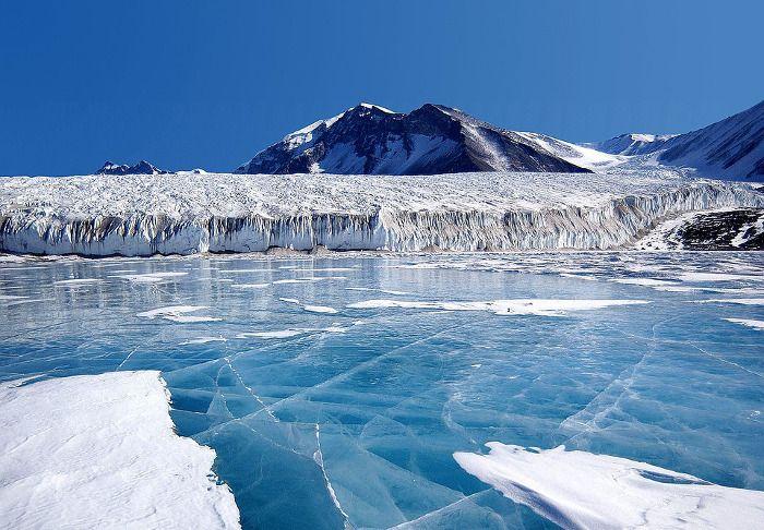 2016-03-30 La NASA confirma un nuevo mínimo histórico de hielo ártico