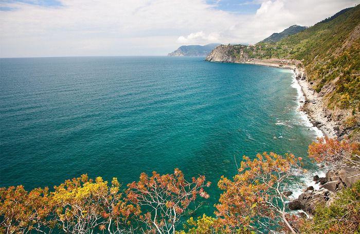 La Liguria tierra de valientes