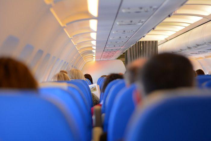 Europa creará un registro de datos de pasajeros aéreos