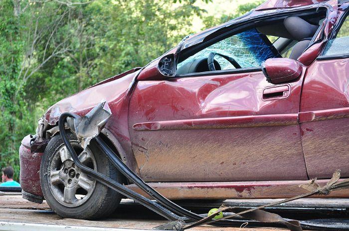 Conductores desprotegidos ante accidentes de coche con animales