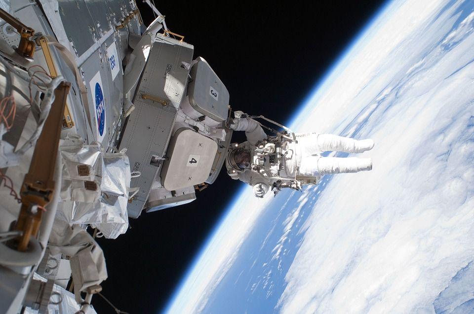 2016-04-22 China lanzará el primer módulo de su Estación Espacial en el 2018
