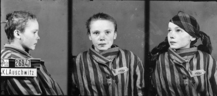a014-01 La Mujer y sus barreras en el discurso del Arte Auschwitz