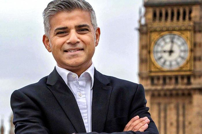 2016-05-07 Sadiq Khan luchará por la permanencia en la Unión Europea