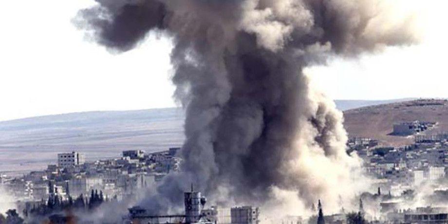 2016-05-08 Turquía bombardea posiciones en Siria e Irak; no adaptará su ley antiterrorista