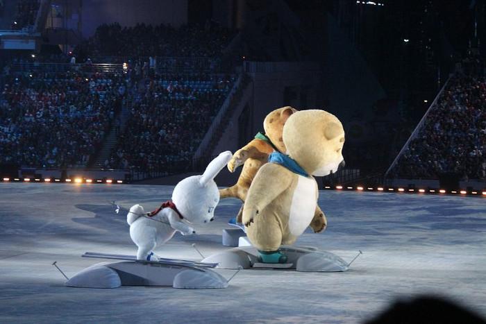 Dopaje generalizado de Rusia en los Juegos Olímpicos de Sochi