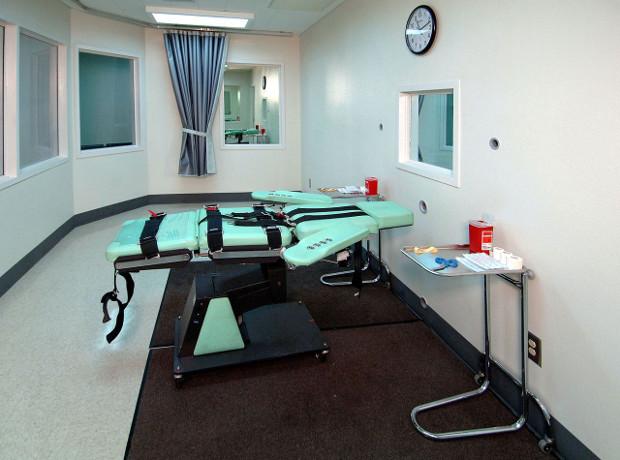La farmacéutica Pfizer se declara en contra de la pena capital en EE.UU.