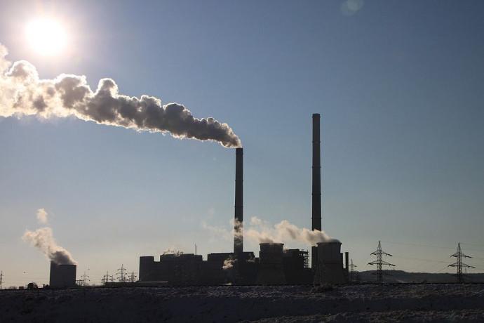 Logran transformar dióxido de carbono en piedra