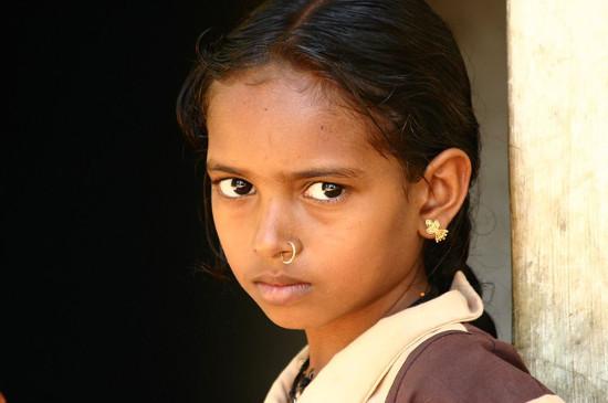 a017-01 ser mujer y sobrevivir en india