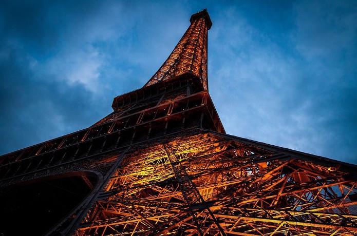 2016-08-11 Fuerte caída del turismo en Francia como consecuencia de los atentados