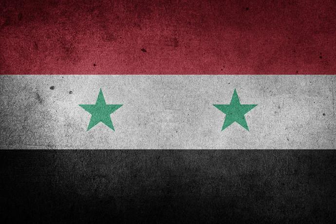 2016-08-21 Nueva escalada de tensión en el polvorín de la guerra en Siria