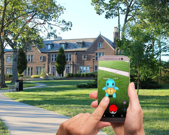 2016-08-24 Cade vez más empresas y entidades prohíben jugar a Pokémon Go
