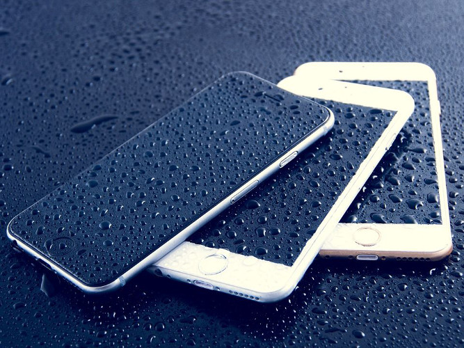 2016-08-28 Apple soluciona el fallo de seguridad que permitía tomar el control de sus dispositivos