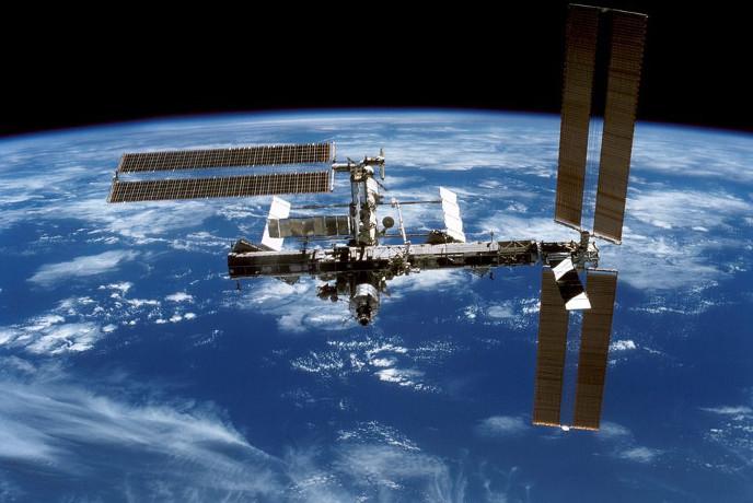 China pone en órbita un nuevo laboratorio espacial
