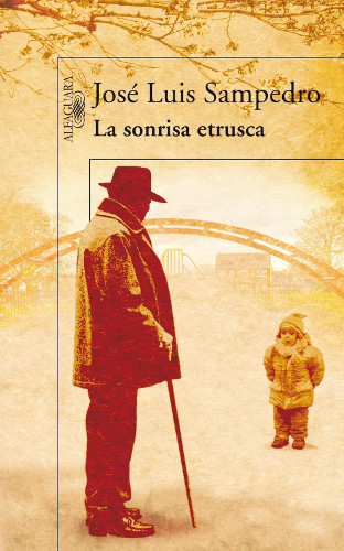 La sonrisa etrusca, José Luis Sampedro