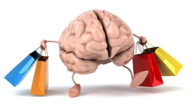 Inside brain