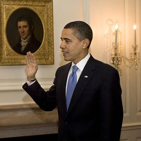 WikiLeaks empieza a publicar correos electrónicos de Obama
