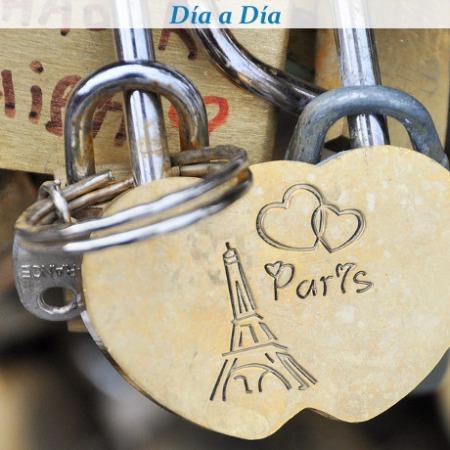 Navidad romántica en París