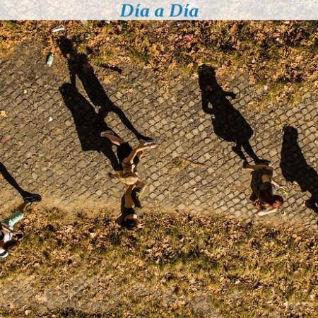 The Last Dinasour Adiós a mis antiguos barrios, adiós parte ii