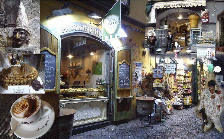 a006-13 Nápoles, un caos ordenado i