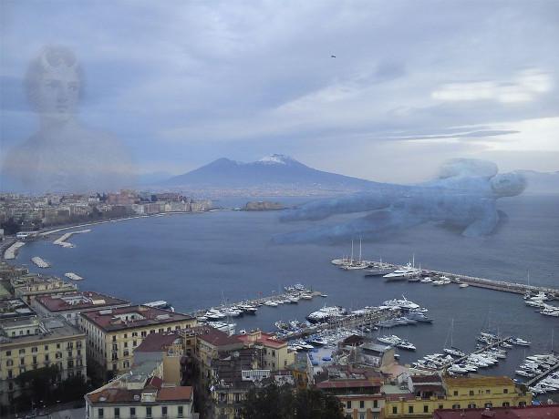 a006-13 Nápoles, un caos ordenado