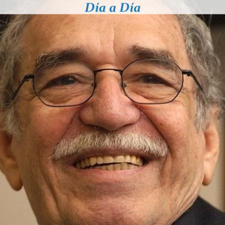 Gabriel García Márquez, o cuando los muros explotan