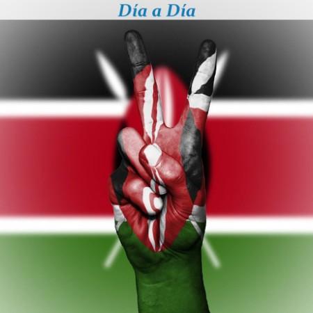 Los ganadores de Kenia