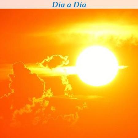 Al Sol rogando...