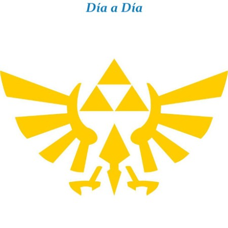 The Legend of Zelda - DiarioE