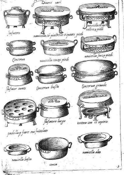 a027-03 Comer como un papa el inicio de la alta cocina iii