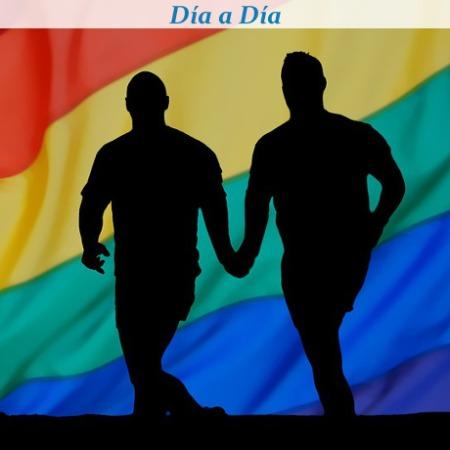 Yo soy Gay